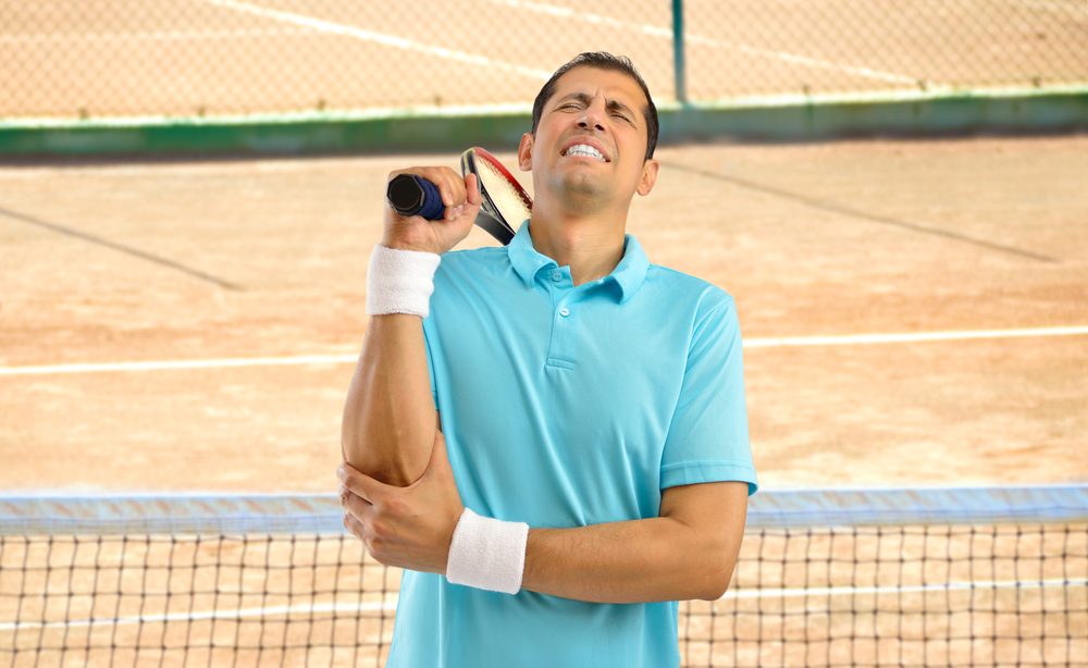 Best Treatment For Tennis Elbow