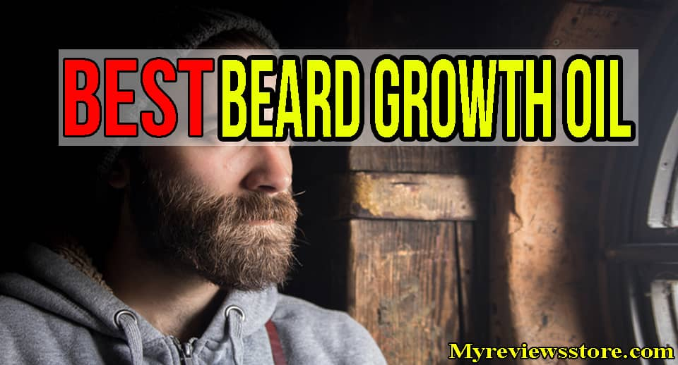 Beard oil review